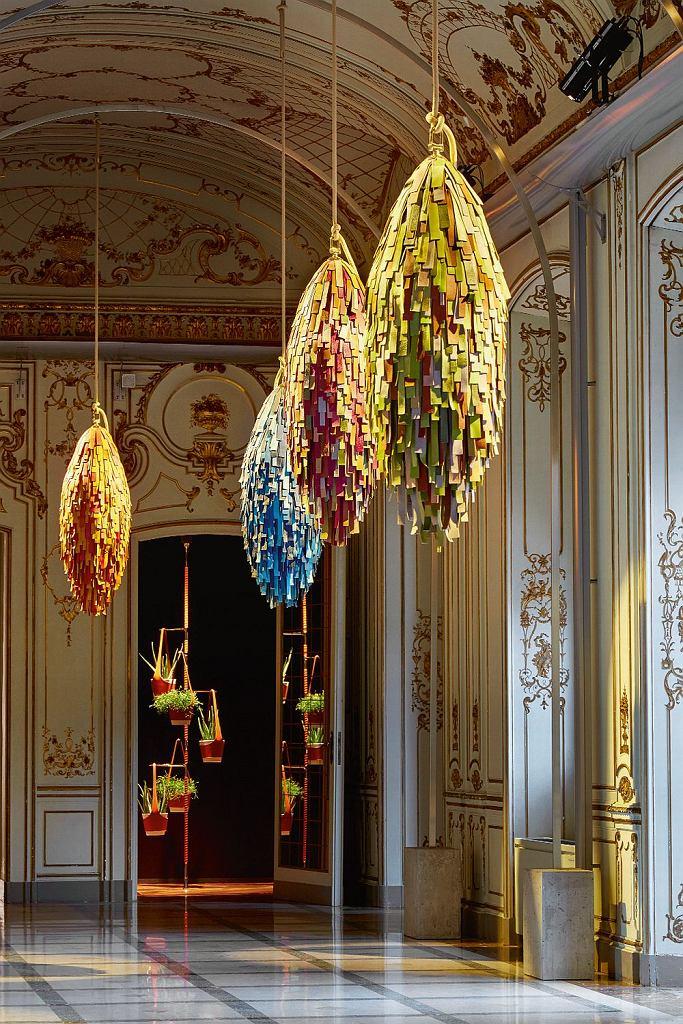 Design z Mediolanu