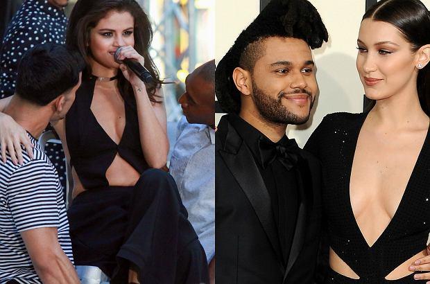 Zdjęcia z randki Seleny Gomez i Abela Tesfaye zdążyła już zobaczyć była dziewczyna muzyka. Problem w tym, że Bella Hadid i Gomez kiedyś były koleżankami. Wszystko wskazuje na to, że już nie są.