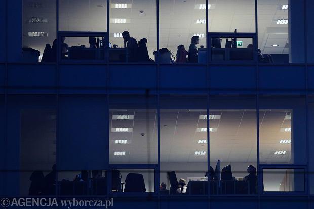 Praca dorywcza w Polsce nie musi być dzika [#PrzyszłośćJestTeraz]