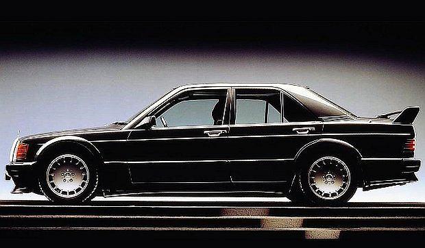 Powstały tylko 502 egzemplarze tego modelu. Wszystkie mają czarny kolor