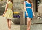 Letnie sukienki My-Dress