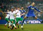 Bośnia i Hercegowina 1:1 w pierwszym meczu barażowym o Euro 2016