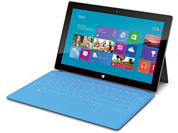 Bitwy na technologicznych wysokościach, tablet, smartfon, apple, samsung, tablet Surface