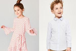 d5540fa20b Jak ubrać dziecko na wesele  Da się modnie i tanio - podpowiadamy jak