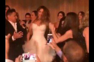 Najseksowniejsza kobieta Hollywood wysz�a za m��! Tak Sofia Vergara bawi�a si� na swoim weselu