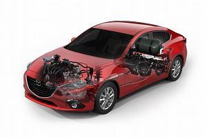 Salon Tokio 2013 | Mazda na gaz ziemny i hybryda