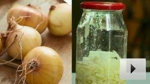 Syrop z cebuli niezast�piony na przezi�bienie