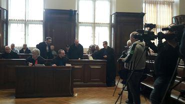 Proces w sprawie zabójstwa ze szczególnym okrucieństwem przed Sądem Okręgowym w Gdańsku