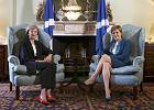 Rozpad Wielkiej Brytanii coraz bliżej? Premier Szkocji: referendum możliwe już w przyszłym roku