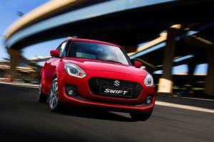 Suzuki Swift | Historia kultowego modelu