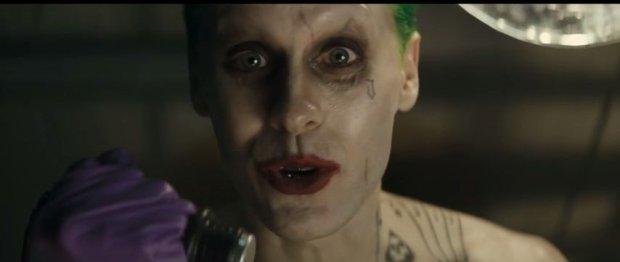 """Will Smith opowiedział o współpracy z Jaredem Leto na planie """"Suicide Squad""""."""