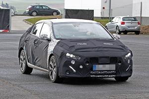 Prototypy | Hyundai i30 | Kolejna wersja nadwoziowa
