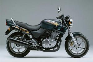 Pierwszy motocykl do 5 tys. zł | Poradnik