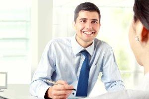 11 sposobów na dodanie sobie odwagi przed rozmową o pracę