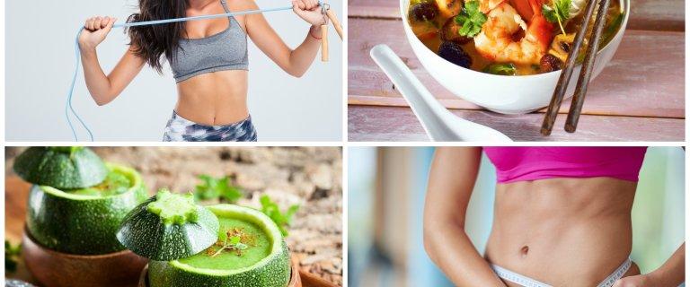 Potrzebujesz tylko tych 10 przepisów, żeby schudnąć
