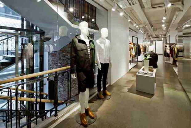COS: nowy sklep w Katowicach