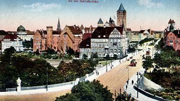 Poznań A.D. 1915 - alternatywna Polska mieszczańskich interesów, wstrzemięźliwej odpowiedzialności, troski o formę