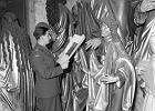 Ukryć ołtarz Wita Stwosza. Jak w 1939 r. Karol Estreicher ochronił arcydzieło mistrza