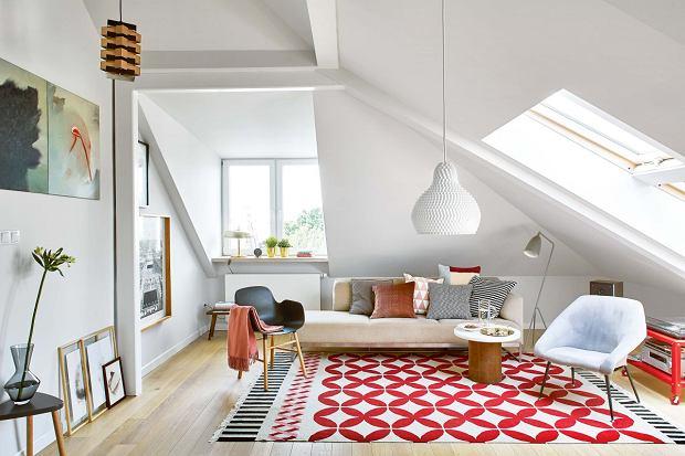 Jaki Kolor Na Poddaszu Budowa Projektowanie I Remont Domu