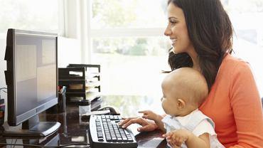 Matka to pracownik idealny i to z wielu powodów!