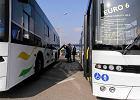 Pracownik Autosanu spóźnił się 20 minut. Firma straciła szansę na kontrakt wart 30 mln zł