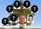 W tej rodzinie znany jest nie tylko Andrzej Grabowski. Kim jest jego by�a �ona? A zi��? Na pewno ich kojarzycie!