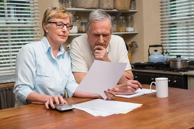 W 2019 roku emeryci będą mogli liczyć na 3,26-procentową podwyżkę