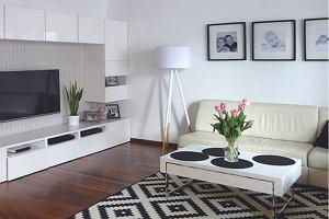 Idealny salon - 3 inspiracje na aranżacje wnętrza