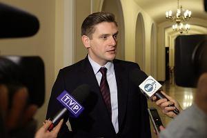 Rosomaki nie dla Słowacji? Wiceminister oskarża poprzedników o kryzys w zbrojeniówce