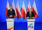 PiS chce demokratury