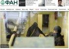 Ksi��ki wroc�awskiego wydawnictwa zakazane w Rosji. FSB w drukarni, zarekwirowali ca�y nak�ad