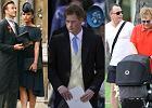 Elton John, Victoria Beckham, a mo�e Pippa Middleton? Kto z nich b�dzie chrzestnymi ksi�cia George'a