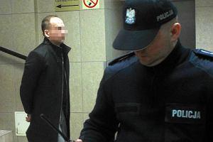 Celebryta Dariusz K. na wolności. Musiał zapłacić 400 tys. zł, ma zakaz opuszczania kraju