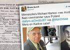 98-letni zbrodniarz mieszkający w USA może stanąć przed polskim sądem. Polska walczy o ekstradycję