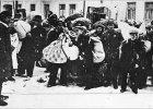 Od getta w Bia�ymstoku do komanda fa�szerzy