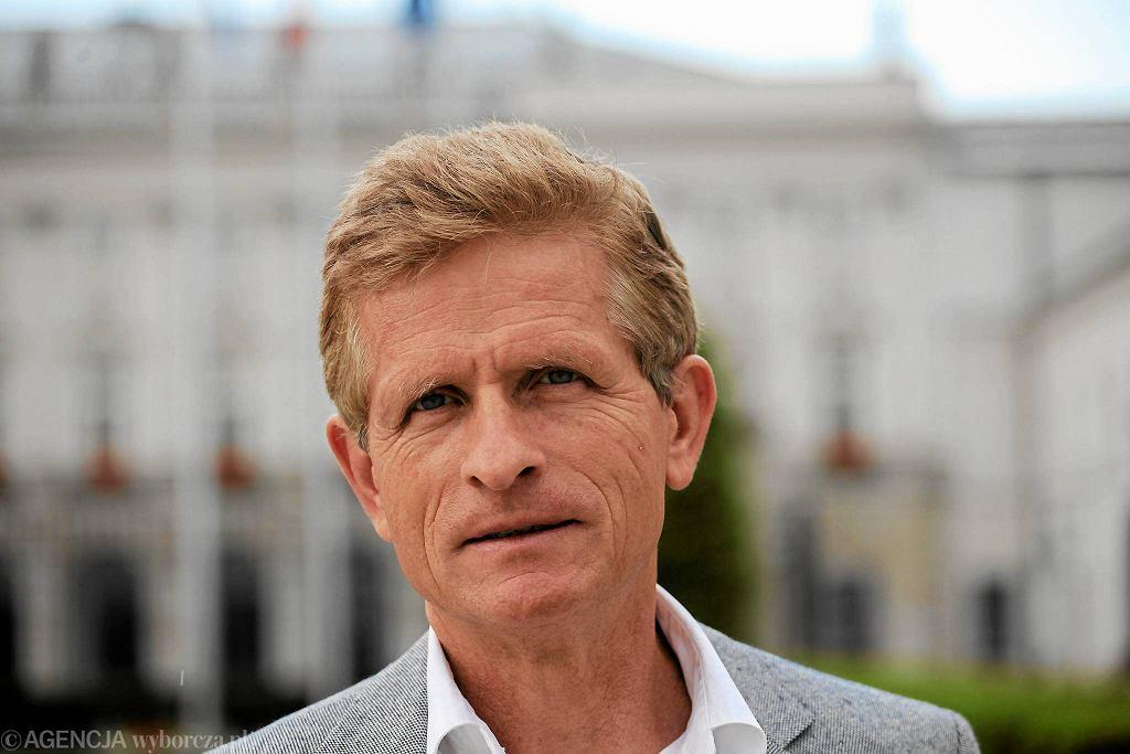 Prof. Roman Kuźniar