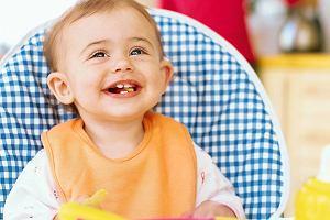 BLW - pozwól dziecku decydować przy stole