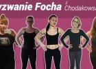 Miesiąc z Chodakowską: 5 kobiet, 1 trening - wyzwanie Focha!