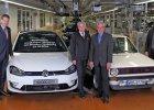 42 miliony Volkswagenów z Wolfsburga