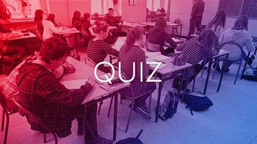 Tymi pytaniami OECD sprawdzi�a wiedz� polskich uczni�w. 5. pytanie zab�jcze