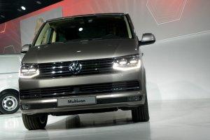 Volkswagen T6 | Wszystko troch� lepiej