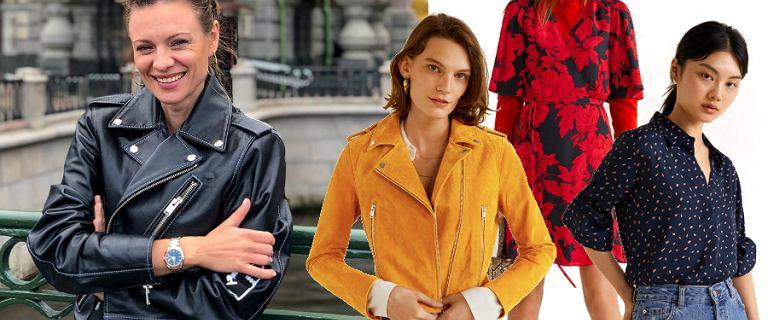 Mango: jesienne hity znanej marki. Mamy stylowe sukienki, swetry, kurtki i wiele innych propozycji na ten sezon!