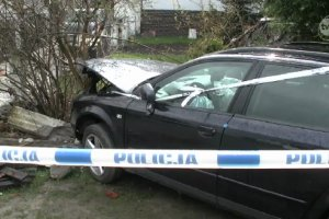 Strzelanina w Opolskiem. Ciężko ranny lokalny biznesmen