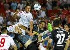 Juventus - Sevilla. Liga Mistrz�w. Krychowiak w sk�adzie. Relacja LIVE