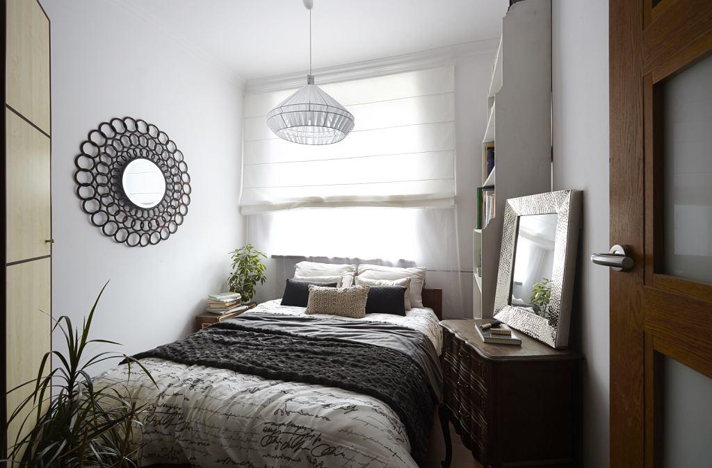Pomysły Na Małą Sypialnię W Bloku