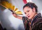 Hana Umeda: Dla Japo�czyków poci�gaj�ce jest to, co zakryte