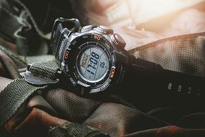 Męskie zegarki sportowych marek - stylowe modele Adidas, Reebok i Puma