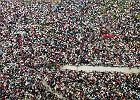 W sanktuarium w Łagiewnikach w mszy uczestniczyło ok. 50 tys. osób