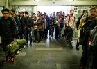 W czeskim o�rodku azylowym gorzej ni� w wi�zieniu