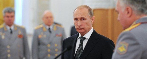 """""""Rosjanie nie pogrzebali tego trupa sowieckiego. Teraz on od�y� w postaci Putina - niszczyciela Rosji"""""""